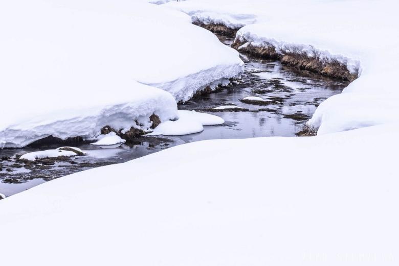 Tuiskujoki, Urho Kekkosen kansallispuisto