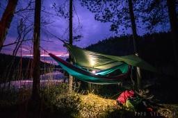 Videoblogi: Riippumattoretki Repoveden kansallispuistoon